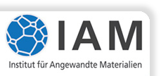 Logo IAM - Applied Materials Physics