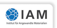 Logo IAM - Computational Materials Science
